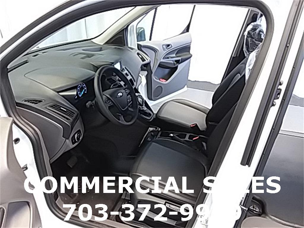 2021 Ford Transit Connect, Empty Cargo Van #G486581 - photo 35