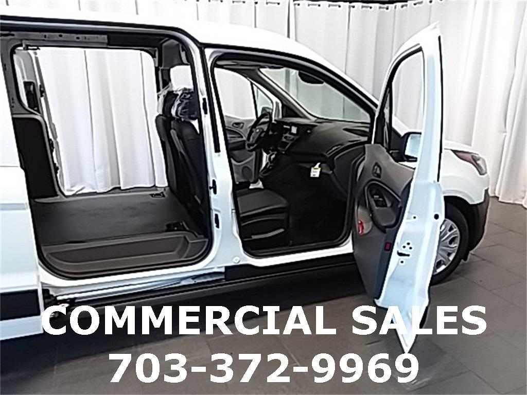 2021 Ford Transit Connect, Empty Cargo Van #G486581 - photo 37