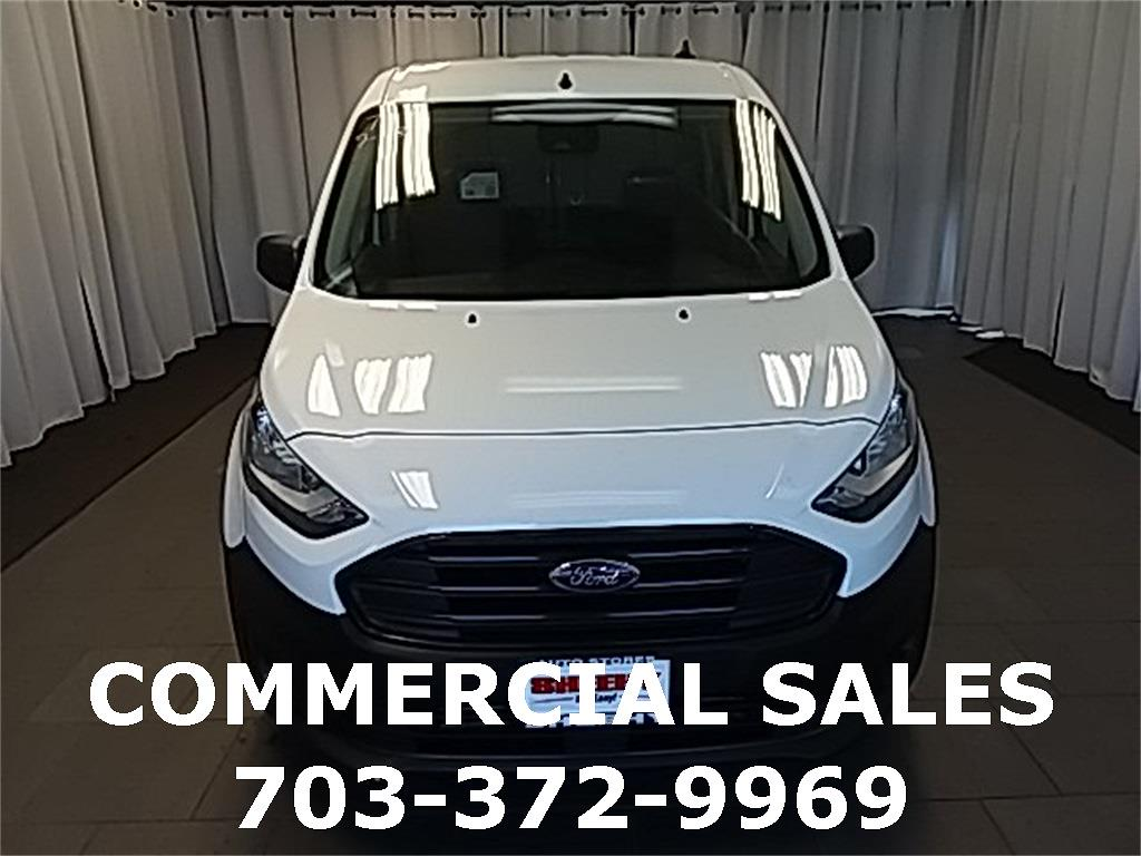 2021 Ford Transit Connect, Empty Cargo Van #G486581 - photo 6