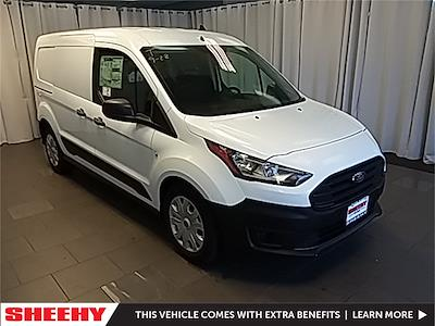 2021 Ford Transit Connect, Empty Cargo Van #G486581 - photo 1