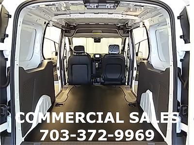 2021 Ford Transit Connect, Empty Cargo Van #G486581 - photo 2