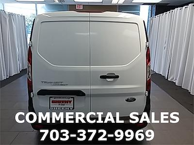 2021 Ford Transit Connect, Empty Cargo Van #G486581 - photo 7