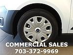 2021 Ford Transit Connect, Empty Cargo Van #G486581 - photo 11