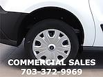 2021 Ford Transit Connect, Empty Cargo Van #G486581 - photo 9