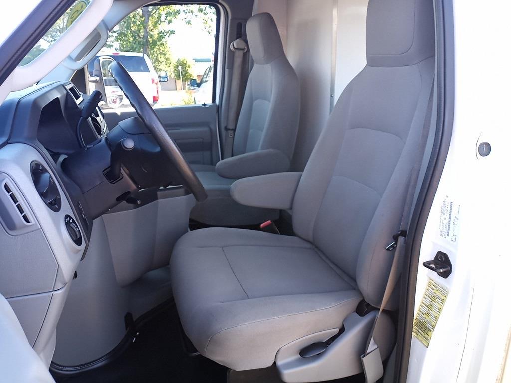 2015 Ford E-350, Cutaway Van #G505676A - photo 13