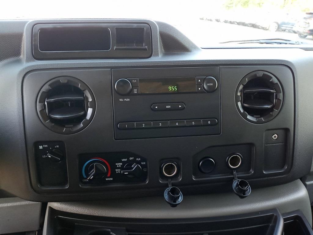 2015 Ford E-350, Cutaway Van #G505676A - photo 15