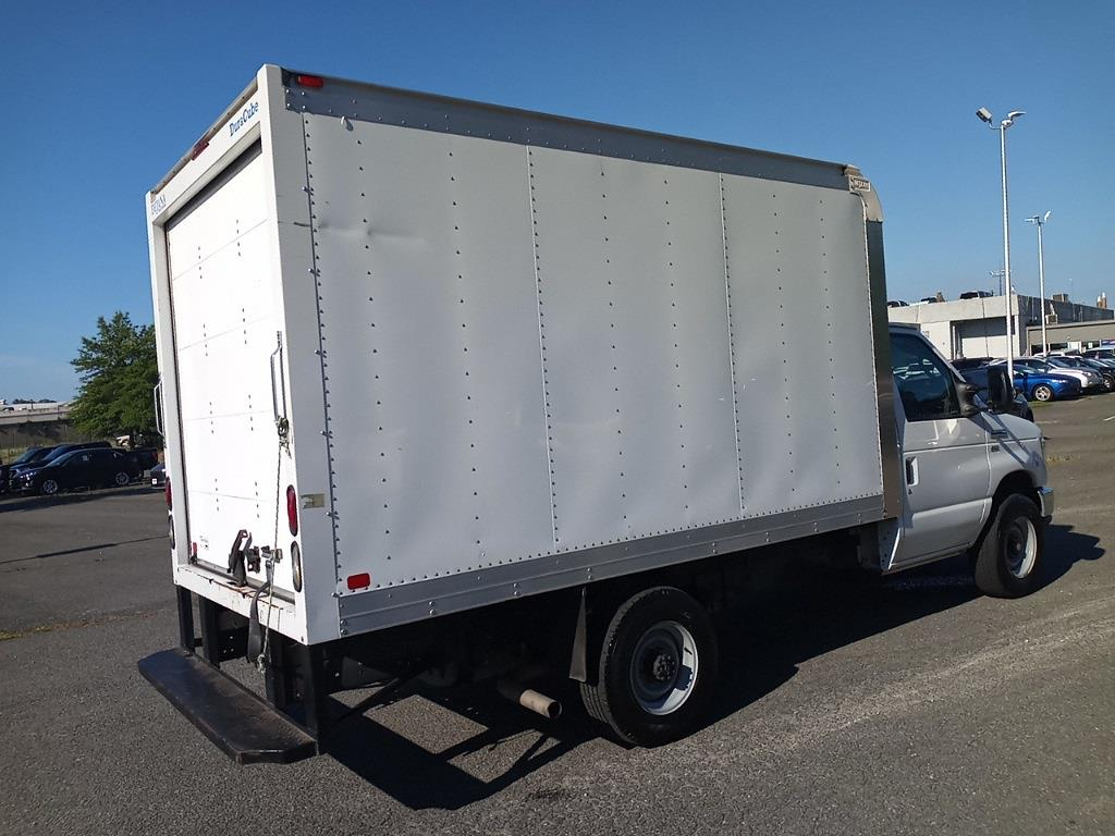 2015 Ford E-350, Cutaway Van #G505676A - photo 22