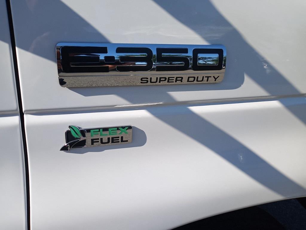 2015 Ford E-350, Cutaway Van #G505676A - photo 32