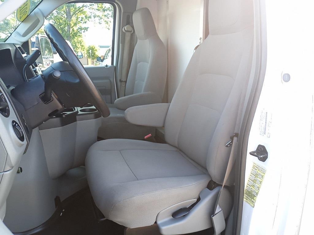 2015 Ford E-350, Cutaway Van #G505676A - photo 42