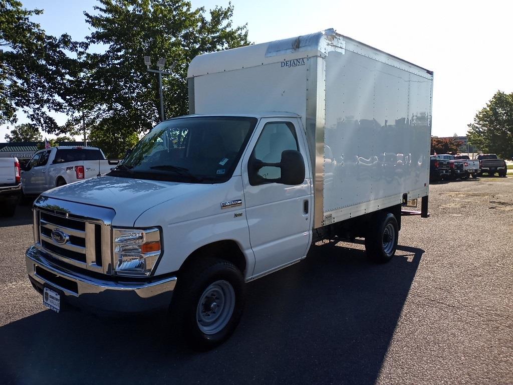 2015 Ford E-350, Cutaway Van #G505676A - photo 5
