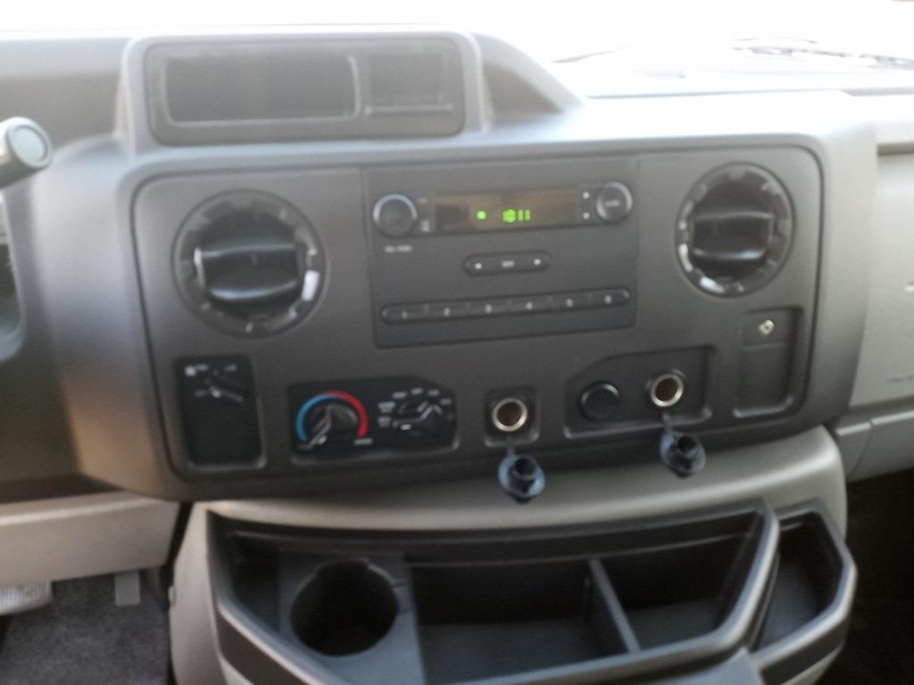 2015 Ford E-350, Cutaway Van #G505676A - photo 51
