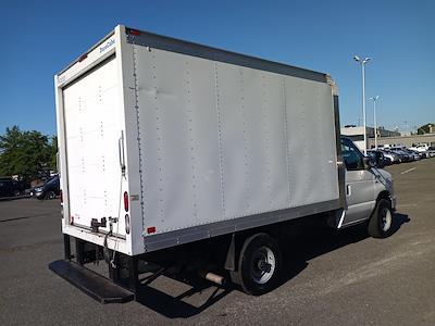 2015 Ford E-350, Cutaway Van #G505676A - photo 2