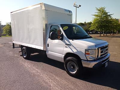 2015 Ford E-350, Cutaway Van #G505676A - photo 21