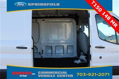 2019 Transit 150 Med Roof 4x2,  Empty Cargo Van #GA00326 - photo 11