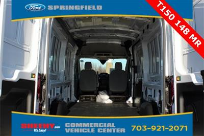 2019 Transit 150 Med Roof 4x2,  Empty Cargo Van #GA00326 - photo 2