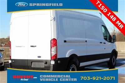 2019 Transit 150 Med Roof 4x2,  Empty Cargo Van #GA00326 - photo 6