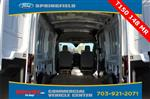 2019 Transit 150 Med Roof 4x2,  Empty Cargo Van #GA00326 - photo 2