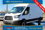 2019 Transit 150 Med Roof 4x2,  Empty Cargo Van #GA00326 - photo 1