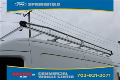 2020 Transit 250 Med Roof RWD, Ranger Design Base Shelving Upfitted Cargo Van #GA00937 - photo 10