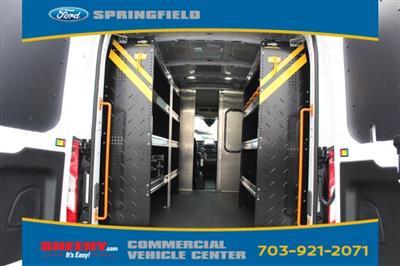 2020 Transit 250 Med Roof RWD, Ranger Design Base Shelving Upfitted Cargo Van #GA00937 - photo 5