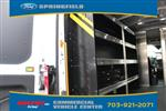2020 Transit 250 Med Roof RWD, Ranger Design Base Shelving Upfitted Cargo Van #GA00937 - photo 4