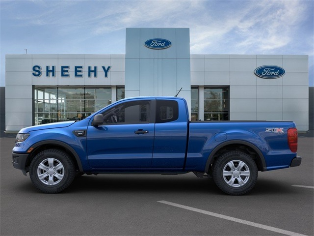 2020 Ranger Super Cab 4x4, Pickup #GA01078 - photo 4
