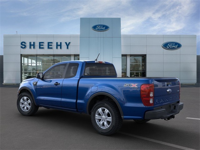 2020 Ranger Super Cab 4x4, Pickup #GA01078 - photo 1