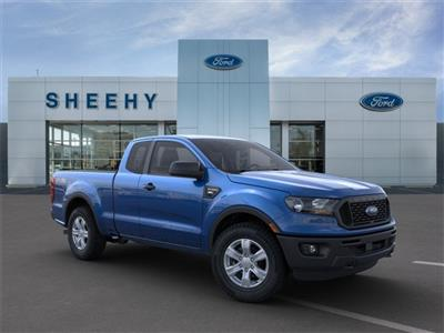 2020 Ranger Super Cab 4x4, Pickup #GA01078 - photo 7