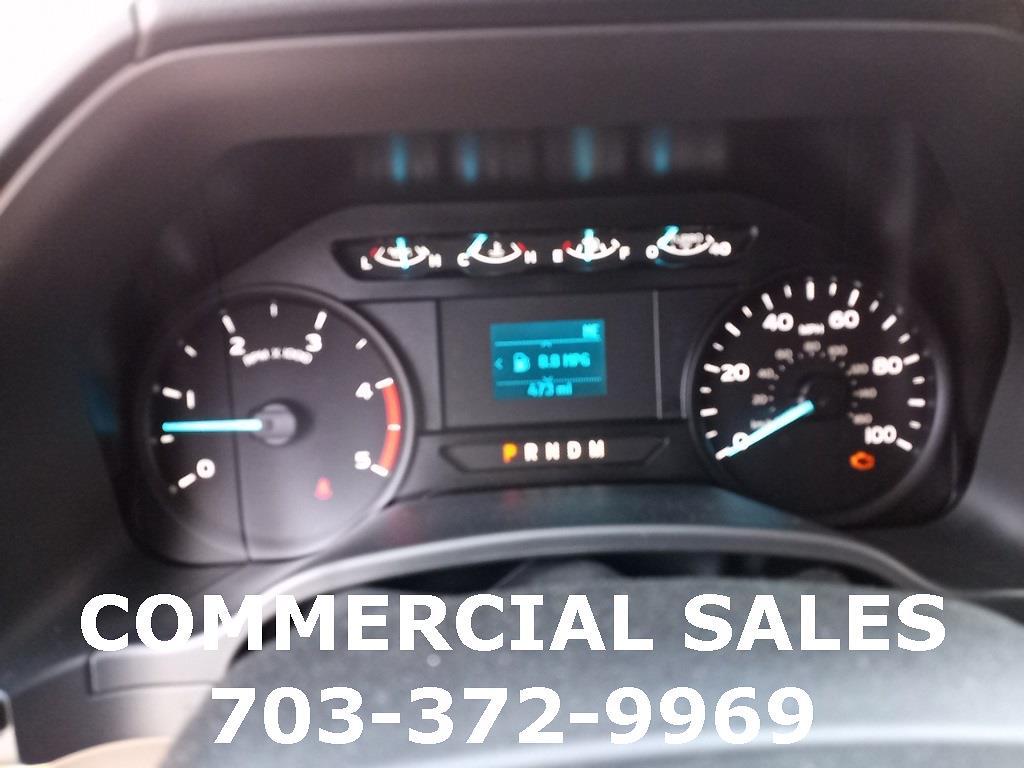 2021 Ford F-550 Regular Cab DRW 4x4, Southco Industries Chipper Body #GA01165 - photo 44