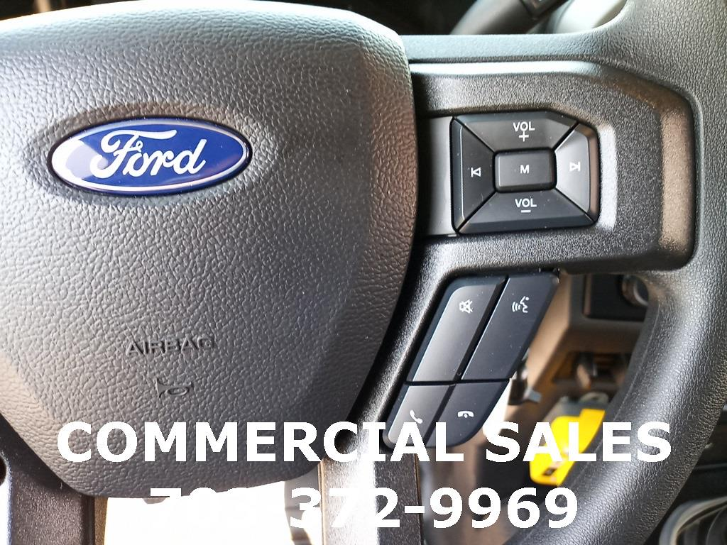 2021 Ford F-550 Regular Cab DRW 4x4, Southco Industries Chipper Body #GA01165 - photo 48