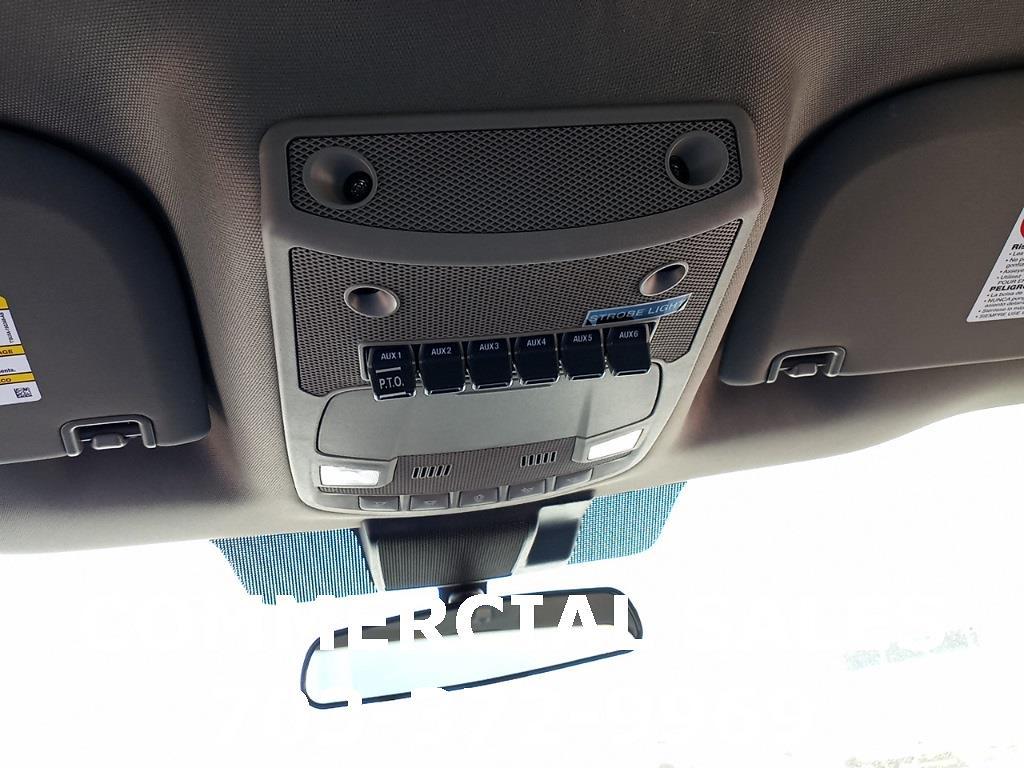 2021 Ford F-550 Regular Cab DRW 4x4, Southco Industries Chipper Body #GA01165 - photo 49