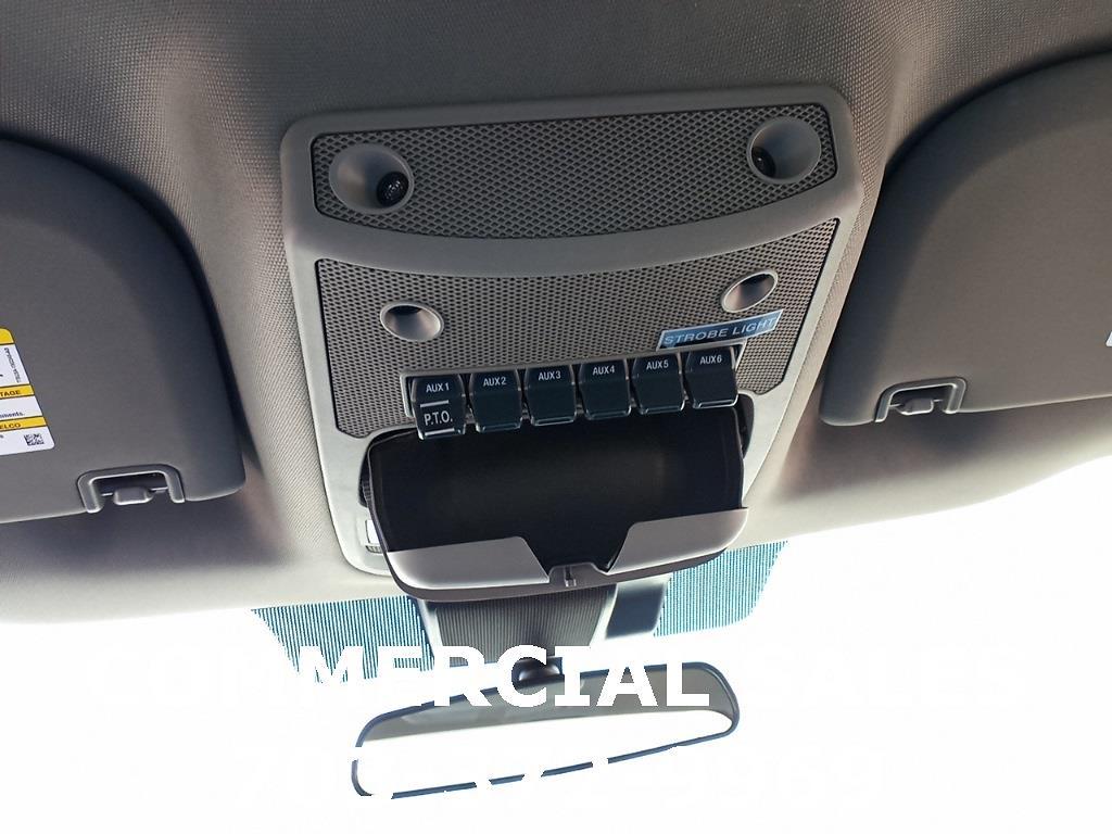 2021 Ford F-550 Regular Cab DRW 4x4, Southco Industries Chipper Body #GA01165 - photo 50