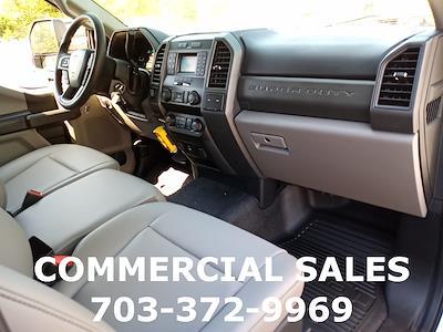 2021 Ford F-550 Regular Cab DRW 4x4, Southco Industries Chipper Body #GA01165 - photo 39