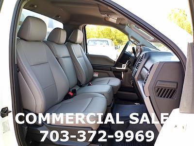 2021 Ford F-550 Regular Cab DRW 4x4, Southco Industries Chipper Body #GA01165 - photo 40