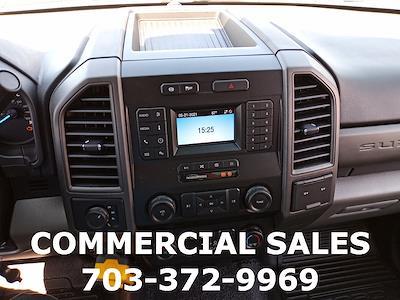 2021 Ford F-550 Regular Cab DRW 4x4, Southco Industries Chipper Body #GA01165 - photo 42