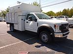2021 Ford F-550 Regular Cab DRW 4x4, Southco Industries Chipper Body #GA01165 - photo 1