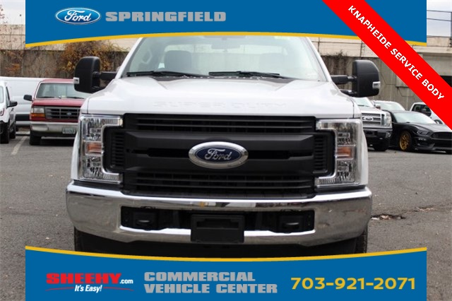 2019 F-350 Regular Cab 4x4,  Knapheide Standard Service Body #GA03106 - photo 3