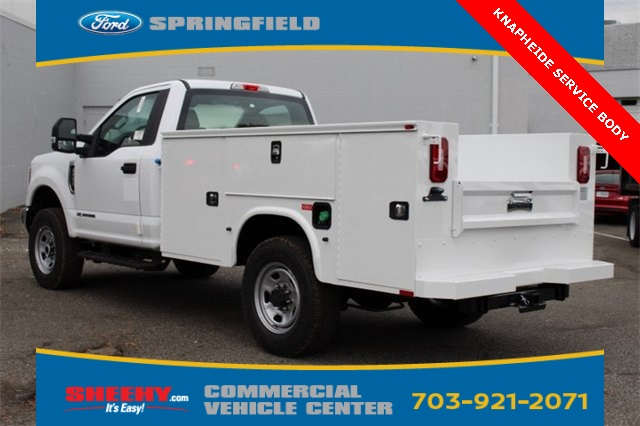 2019 F-350 Regular Cab 4x4,  Knapheide Standard Service Body #GA03106 - photo 5