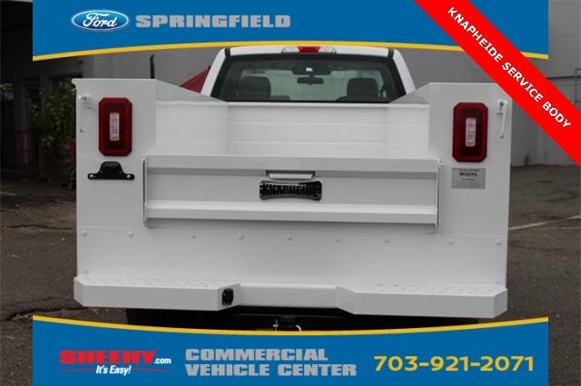 2019 F-350 Regular Cab 4x4,  Knapheide Standard Service Body #GA03106 - photo 6