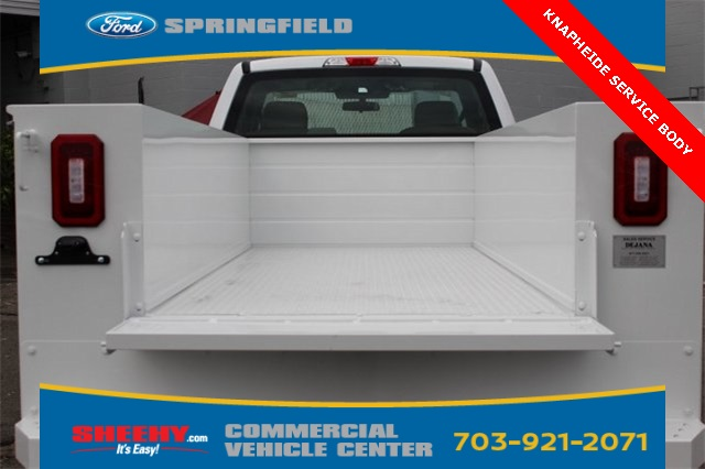 2019 F-350 Regular Cab 4x4,  Knapheide Standard Service Body #GA03106 - photo 7