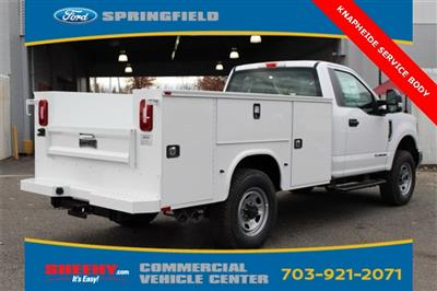 2019 F-350 Regular Cab 4x4,  Knapheide Standard Service Body #GA03106 - photo 2