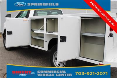 2019 F-350 Regular Cab 4x4,  Knapheide Standard Service Body #GA03106 - photo 9