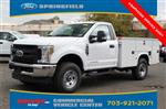 2019 F-350 Regular Cab 4x4,  Knapheide Standard Service Body #GA03106 - photo 4