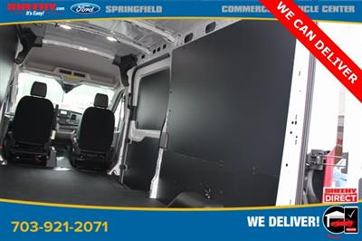 2020 Transit 250 Med Roof RWD, Empty Cargo Van #GA03417 - photo 10