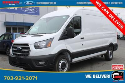 2020 Transit 250 Med Roof RWD, Empty Cargo Van #GA03417 - photo 1