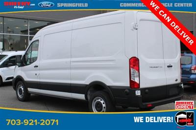 2020 Ford Transit 250 Med Roof RWD, Empty Cargo Van #GA03417 - photo 4