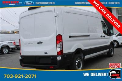 2020 Ford Transit 250 Med Roof RWD, Empty Cargo Van #GA03417 - photo 5