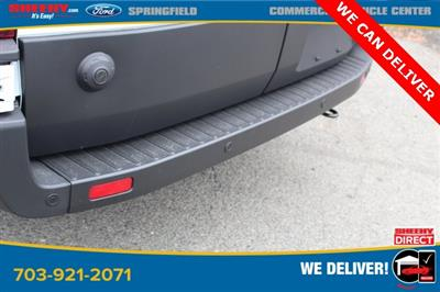 2020 Ford Transit 250 Med Roof RWD, Empty Cargo Van #GA03417 - photo 7