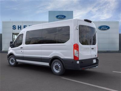 2020 Transit 350 Med Roof RWD, Passenger Wagon #GA03419 - photo 6