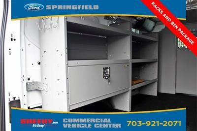 2019 Transit 150 Low Roof 4x2,  Kargo Master General Service Upfitted Cargo Van #GA04412 - photo 13